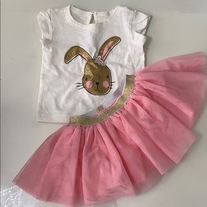 Two piece EASTER set!